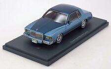 NEO SCALE MODELS 44790 - Chevrolet Monte Carlo 1978 - 1/43