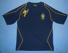 Old Richians RFC / 2010's - BELIEF - JUNIOR rugby Shirt / Jersey. Size: 14 YRS