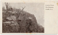 TENAFLY NJ – Clinton Point The Palisades – udb (pre 1908)