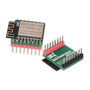 BIGTREETECH ESP8266 WIFI Module ESP-12S ESP01S Wireless Sensor For SKR 2 Ender 3