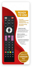 Remote Control for TCL TV Model:  L32D2700