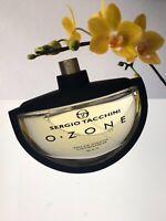 Sergio tacchini O-Zone Man Eau de Toilette  edt 50 ml Spray RARE VINTAGE perfume