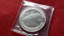 Beautiful 38Mm Ssn-21 Uss Seawolf Electric Boat Medal