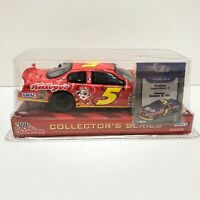2003 Racing Champions #5 Terry Labonte Power Of Cheese 1:24 NASCAR
