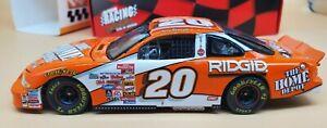 1999 Tony Stewart #20 HOME DEPOT Pontiac Rookie 1/32 size NASCAR Low 253 of 7500