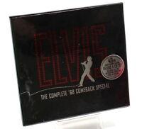 The Complete '68 Comeback-The 40th Anniversary Edition,Elvis Presley