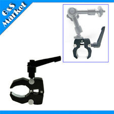 Small Super Clamp Crab Clip For DSLR Camera Studio Light Magic Arm