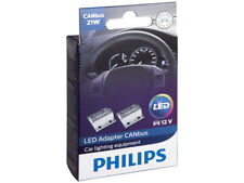 2x NEW! PHILIPS LED ADAPTER CANbus WARNING CANCELLER 21W 18957X2 | PACK OF 2