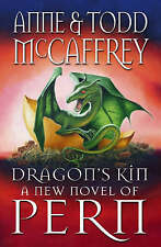 Dragon's Kin, McCaffrey, Anne, New Book