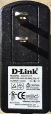Genuine D-Link DIR-825 DIR-655 12V 2A 3.5x1.35mm Power Adapter CG2412-B AG2412-B