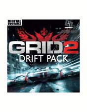 GRID 2 - Drift Pack Addon Steam Download Key Digital Code [DE] [EU] PC