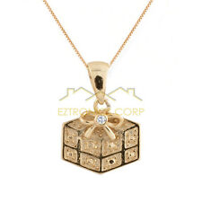 Charm Pendant Collar Jewelry Gift Women Fashion Simple Christmas Necklace