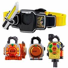 CSM SENGOKU DRIVER COMPLETE SELECTION MODIFICATION KAMEN RIDER GAIM
