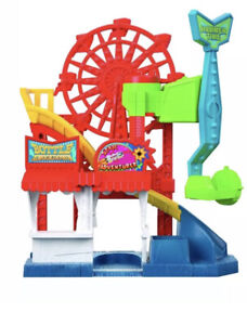 Fisher-Price Imaginext Disney Toy Story 4 Carnival Playset. Excellent Condition.