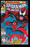Spider-Man Unlimited 1 Maximum Carnage 1st Shriek Appearance Venom Movie VF