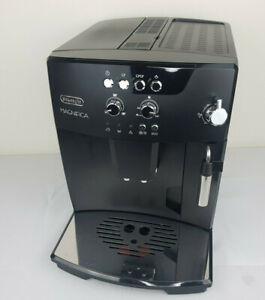 Delonghi Magnifica Automatic Coffee Machine ESAM04110 Black Refurbished