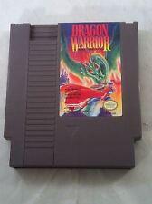 Dragon Warrior (Nintendo Nes, 1989) Cartridge