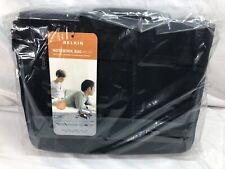 New Belkin Laptop Tablet Messenger Bag Notebook Travel Commuter NWT NE-07