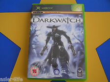 DARKWATCH - XBOX