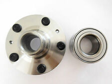 1 Front Left or Right Wheel Hub & 1 Front Wheel Bearing Set MAZDA CX-9 2007-2014