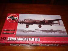 ARFIX - AEREO BOMBARDIERE - AVRO LANCASTER B.II - NUOVO SIGILLATO- SCALA 1:72
