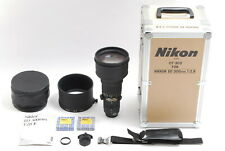 【MINT+++】Nikon Nikkor ED AI-S AIS 300mm f/2.8 Lens From JAPAN