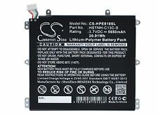 NEW Battery for HP 7600US HSTNH-H408C Slate 8 Plus BY02 Li-Polymer UK Stock