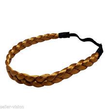 Accessori in oro per l'acconciatura dei capelli Donna