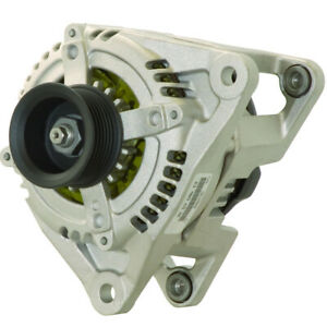 Alternator - Reman 12563 Worldwide Automotive