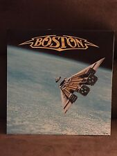 "Boston - ""Third Stage"" Vinyl (Orig Release, 1986)"