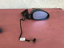Door Mirror Right Rear View BMW E46 M3 S54 3.2L 105K