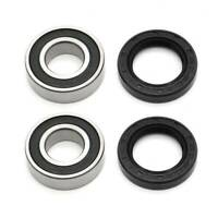 Front Wheel Bearing & Seal Kit For Honda Rancher 350 TRX350 TRX350TM TRX250 USA