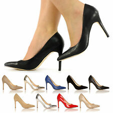 Stiletto Court Casual Shoes for Women