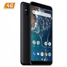 Movil smartphone Xiaomi mi A2 4GB 64GB negro