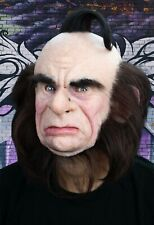 """""""Angry Dwarf"""" Silicone Mask Hand Made, Halloween High Quality, Realistic"""