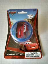 Disney Pixar Cars Light UP YOYO What Kids Want