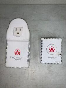 Asoka USA plug Link AV 9667 Pass Through Adapter HD AV Eco Adapter PL9661-13