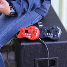 Gitarren Multi-Effektgerät Effekt Pedal 15 Effekt Type 40 Trommelrhythmen