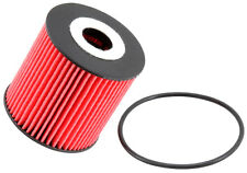 PS-7002 K&N Automotive Oil Filter VOLVO XC90 S80 V70 4.4L V8 S60  XC70 2.5L L5
