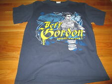 "2006 JEFF GORDON No. 24 HENDRICK Motorsports ""DRIVING IS MY LIFE"" (MED) T-Shirt"