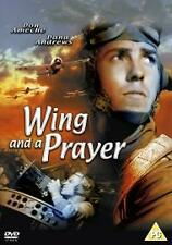 Wing And A Prayer (DVD, 2004)