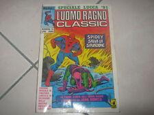 L'uomo Ragno Classic Speciale Lucca 1991 numero 12