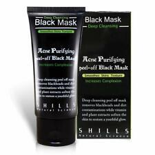 Máscara quita-puntos negros – Máscara  Carbón de Bambú - Fácil retirada