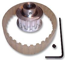 T5 TIMING PULLEY 40 TEETH Pulleys & Belts Toothed - GK88044