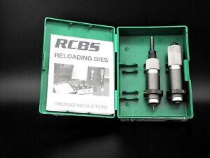 RCBS Full Length Die Set 303 British 15401