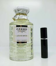 SALE!!! Creed - Millesime Imperial - 5ml SAMPLE Decant Glass Atomizer