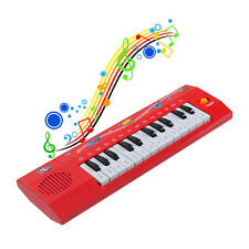 New Kids Childrens Electronic Toy Toys Key Keyboard Piano Musical Play Gift