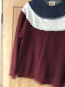 Hope and Glory men's Jumper / Sweater  Size (Medium)