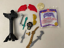 Power Rangers Miscellaneous Parts
