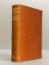 BRAVE NEW WORLD - Aldous Huxley (1935) Classic dystopian novel h/bk early issue